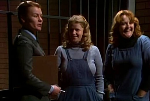 Wentworth filmed Prisoner cast cameos – TV Tonight