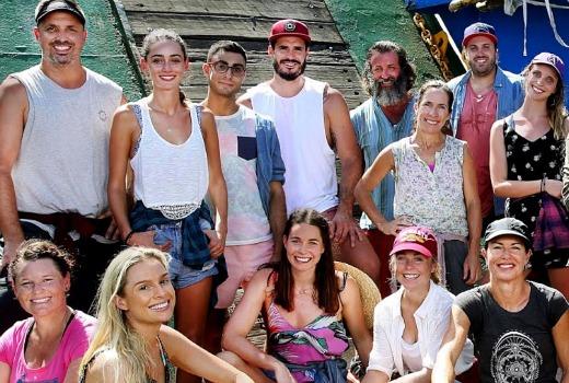 survivor australia - photo #43
