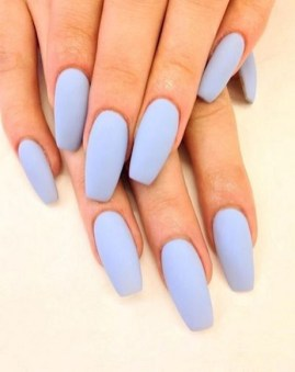 Popular nail polish colours summer nail designs
