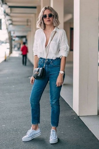 Simple summer outfits