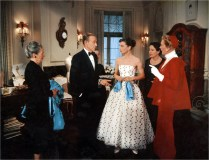 Funny face (1957) movie