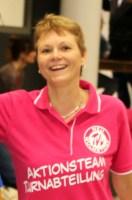 Übungsleiterin Britta Martens
