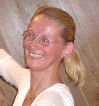 Christiane Beier, Leitung Reha-Gruppe