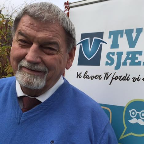 Skjold Christensen Lokal TV