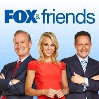 Fox News Host Exits The Network  Tvweek