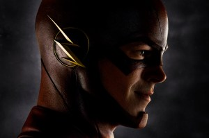 THE FLASH First Image
