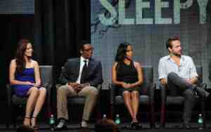 SLEEPY HOLLOW TCA