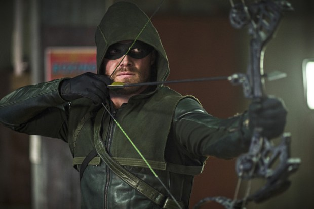 "ARROW -- ""Guilty"" -- Photo Gallery"