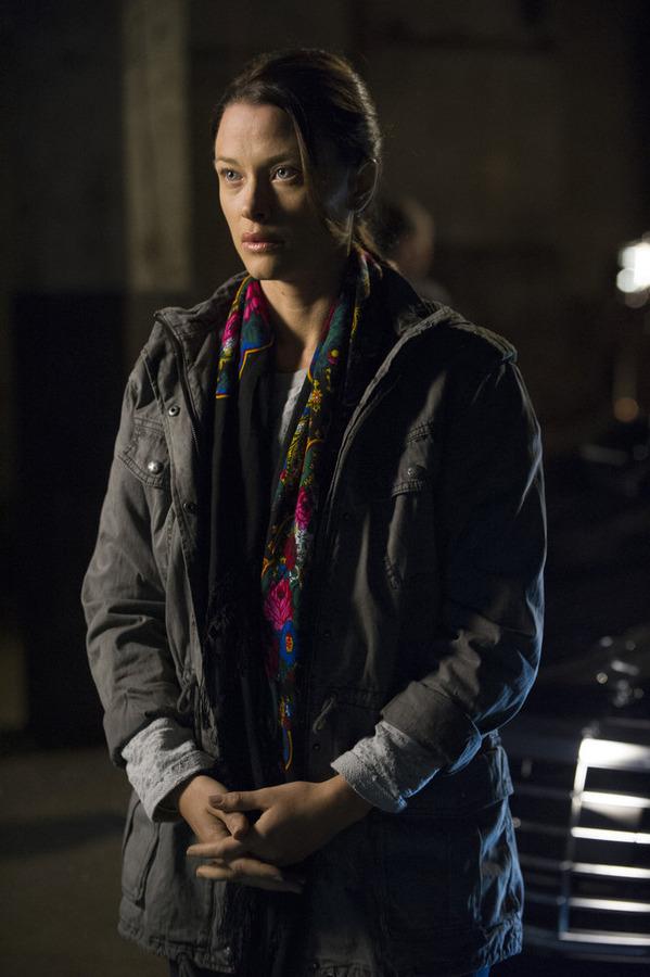 "THE BLACKLIST -- ""The Scimitar"" Episode 207 -- Pictured: Scottie Thompson as Zoe Dantonio -- (Photo by: Virginia Sherwood/NBC)"