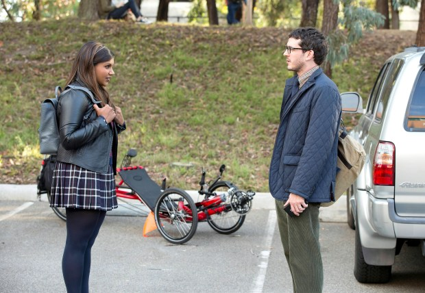 "THE MINDY PROJECT -- ""Stanford"" -- Photo Credit: FOX"