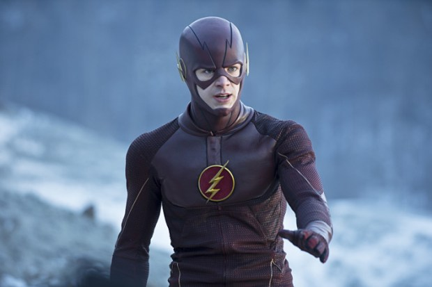 "THE FLASH -- ""The Nuclear Man"" -- Photo Gallery"