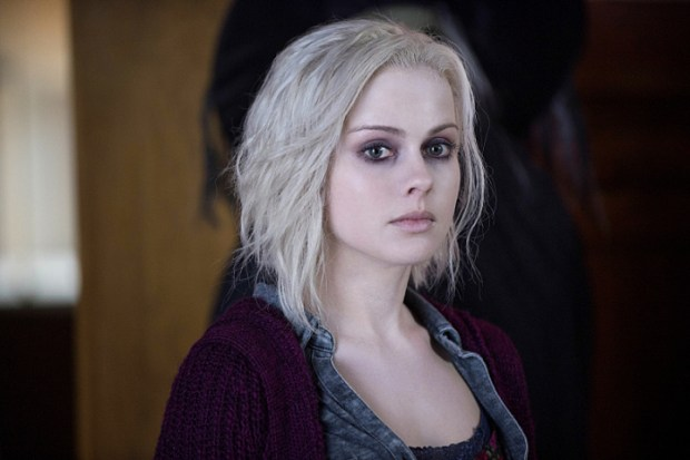 "iZombie -- ""Pilot"" -- Photo Gallery"