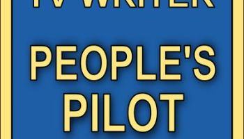 Only 2 1/2 Weeks Left to Enter PEOPLE'S PILOT 2018 Writing Contest