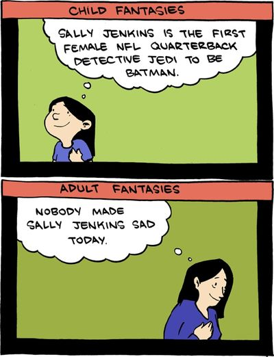 Adult-vs-Childhood-fantasies