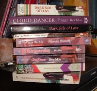 romances stacked