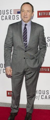 "Netflix's ""House Of Cards"" Washington DC Screening"