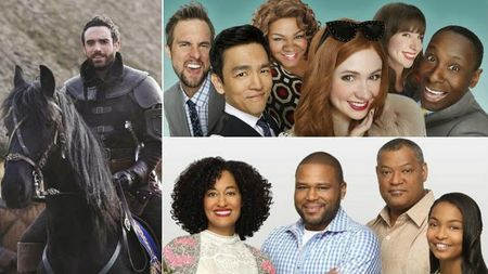 new-comedies-galavant-selfie-blackish