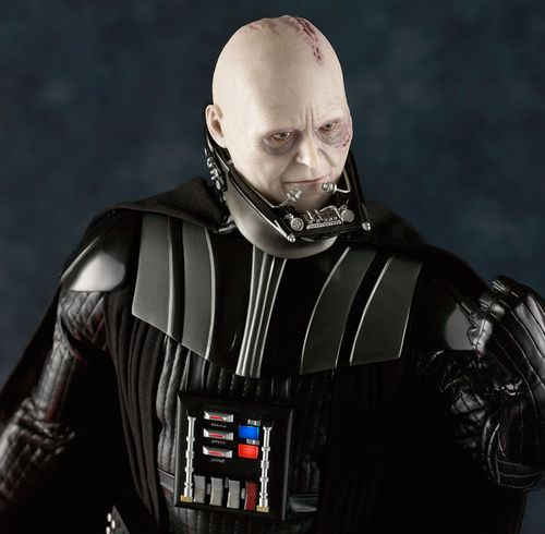 Darth Toyboy
