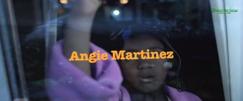 Angie Martinez Capture