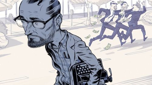 agent_gets_money_for_nothing_illo