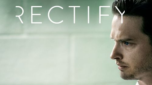 Kate Powers' coolest credit - writing RECTIFY