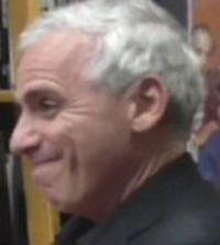 Herbie J Pilato, the man, the myth, the consultant