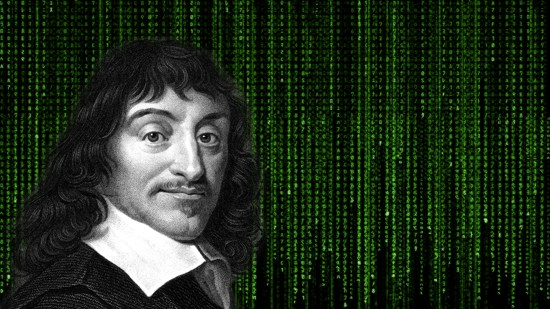 A Guy Named Descartes