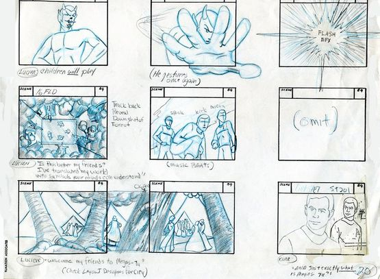 Star TrekAnimated Series Storyboard_n.jpg