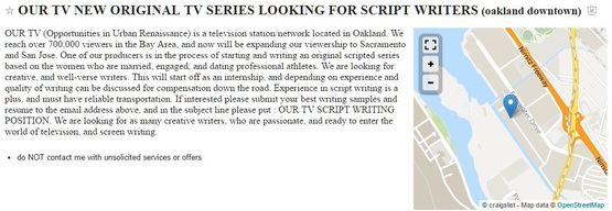 clist-writer-wanted