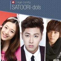List Allkpop picks 16 Satoori Speaking Idols