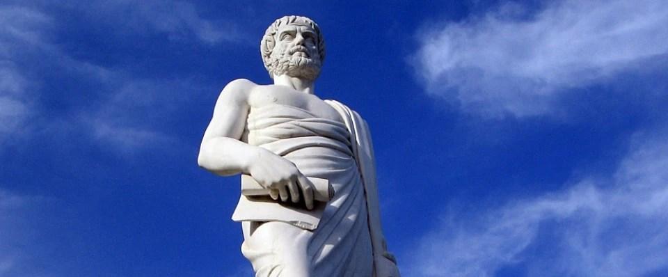 Image result for Αριστοτελης
