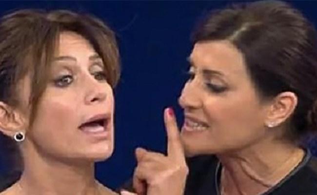 Uomini E Donne Barbara Elga E La Rivolta Delle Ex Del