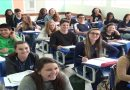 Vagas do Sisu podem ser consultadas pelos estudantes