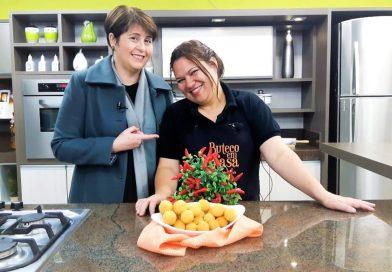 Buteco em Casa convida você a apreciar o 1° Festival Gastronômico de Inverno com uma suculenta bolinha de queijo