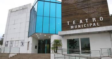 Prefeitura anuncia empresa que irá reformar o Teatro Municipal