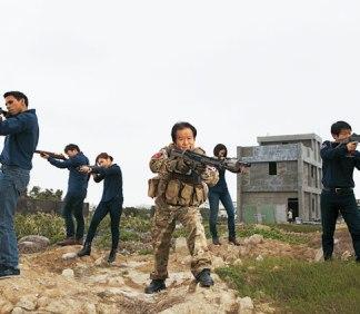 一芝軒 超越日韓 台廠做出LV級電動槍