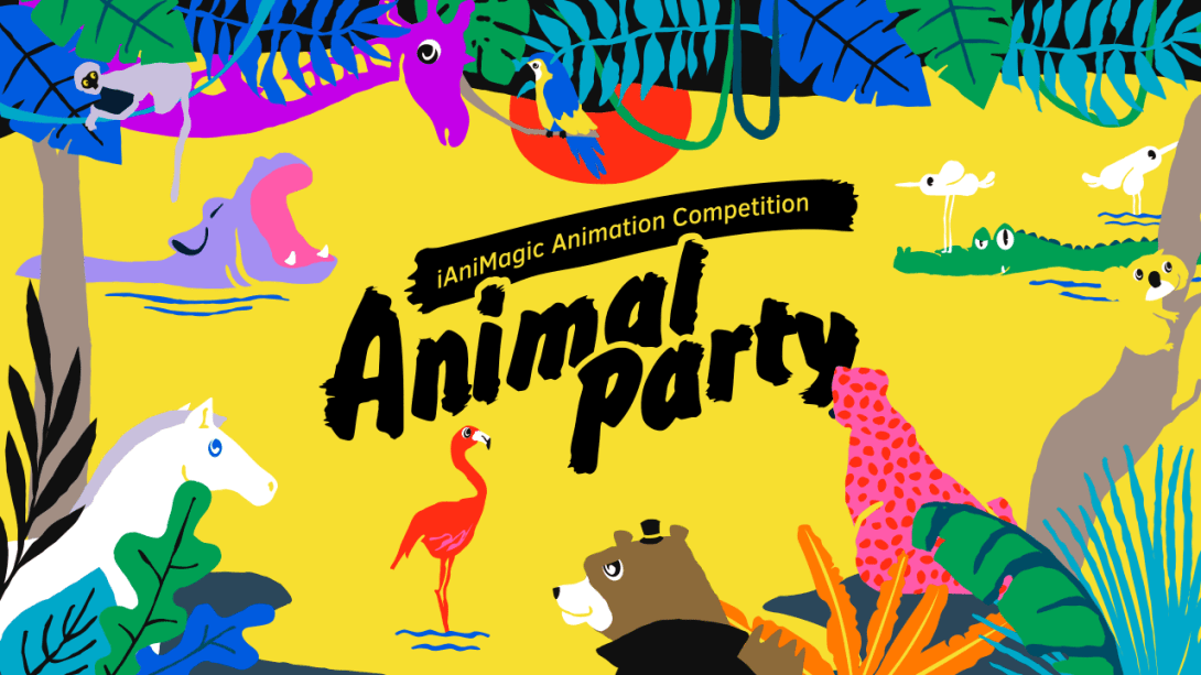 iAniMagic Animation Competition