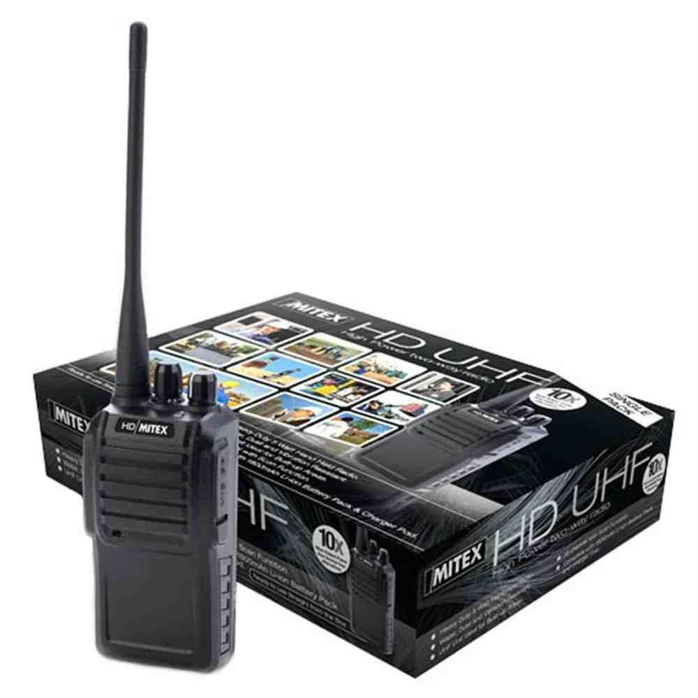 Mitex HD Radio