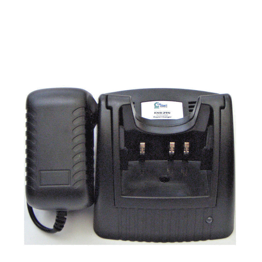 KNB-29N Charger
