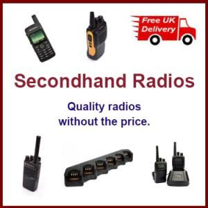 Used Radios