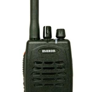 Maxon Radio