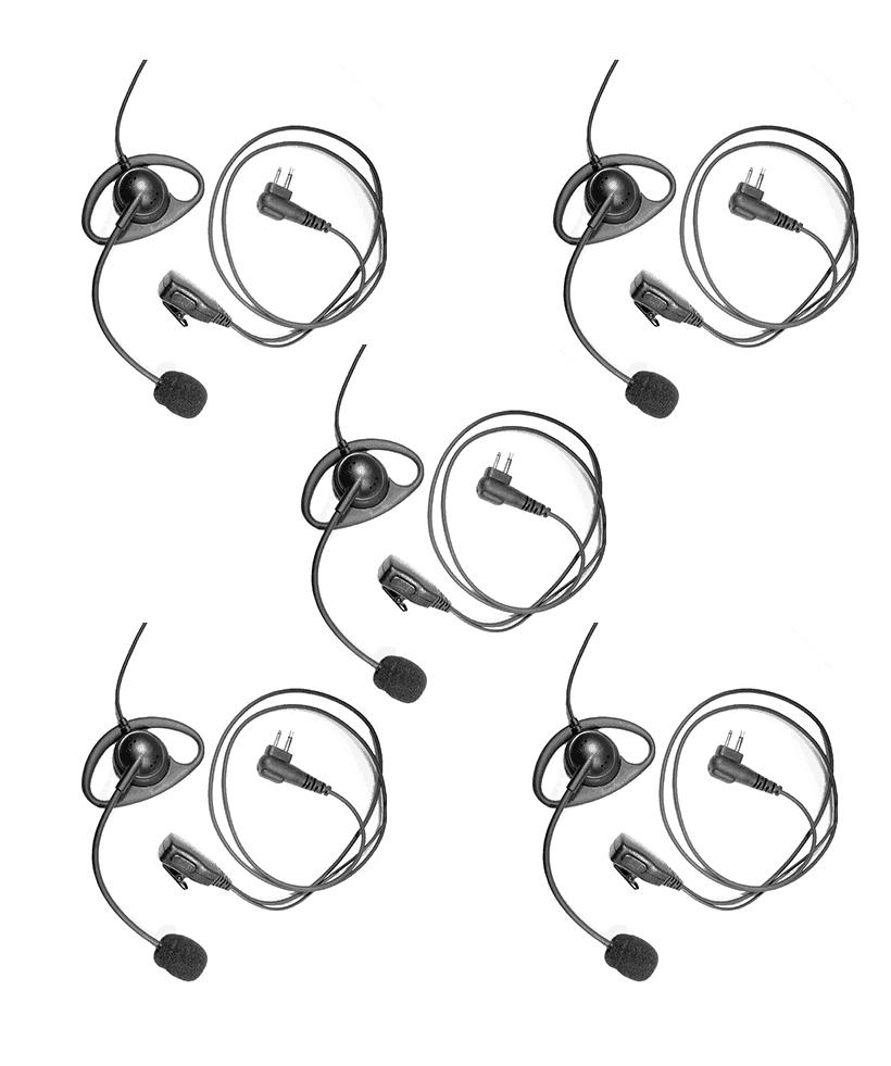D-Ear Boom Mic