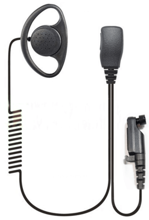 Hytera PD600 D-ear