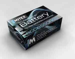 Mitex Battery