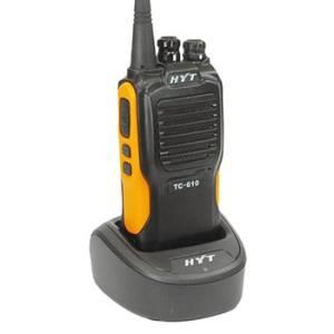 Hytera Radios