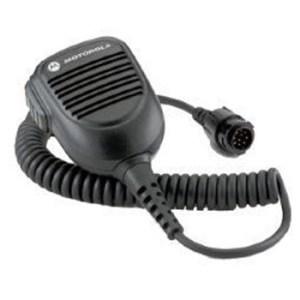Speaker Microphones