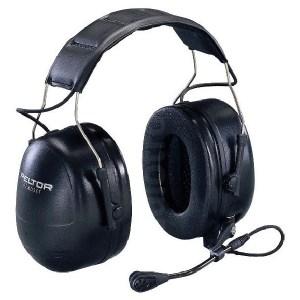 PELTOR Flex Headsets