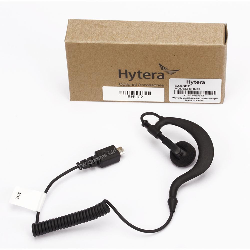 Hytera EHU02 Earpiece