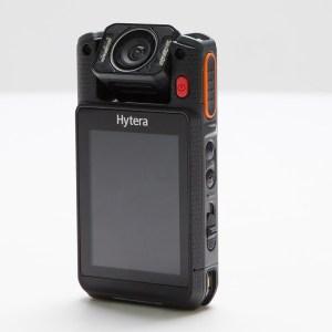 Hytera VM780 Camera