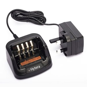Hytera Chargers